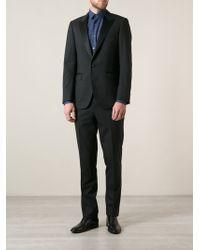 Lanvin Slim Fit Suit - Lyst