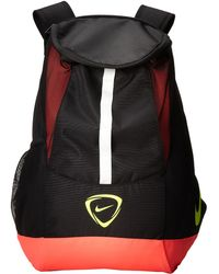 Nike Soccer Shield Compact Backpack - Lyst