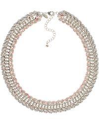 Coast Cloella Necklace - Lyst