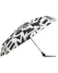 Marc By Marc Jacobs - Bold Logo Umbrella - Lyst