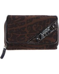 Miss Sixty Wallet - Lyst