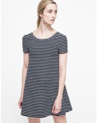 Need Supply Co. Navigator Dress blue - Lyst