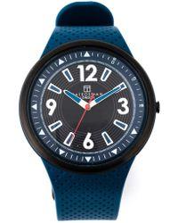 Tateossian | 'Racing Time' Watch | Lyst
