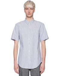 Shades of Grey by Micah Cohen Shirt - Lyst