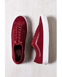 Vans Suede 36 Slim Womens Low-top Sneaker - Lyst