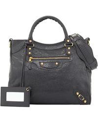 Balenciaga Giant 12 Golden Velo Bag - Lyst