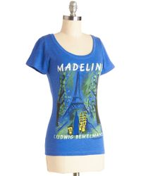Out Of Print   Novel Tee in Madeline   Lyst