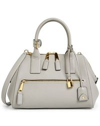 Marc Jacobs 'Small Incognito' Leather Satchel - Lyst