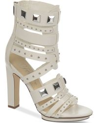 Fergie Bonnie Gladiator Dress Sandals - Lyst