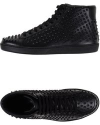 Gucci High-Tops & Trainers black - Lyst