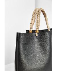 Cold Picnic - Malpais Shopping Tote Bag - Lyst