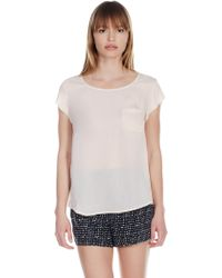 Joie Rancher Top - Lyst