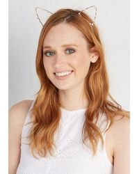Ana Accessories Inc - Claws For Celebration Headband - Lyst