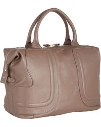 See By Chloé Kay Top-zip Tote Bag - Lyst