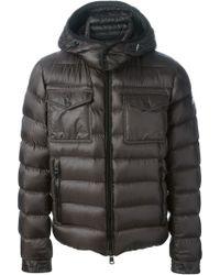 Moncler Edward Padded Jacket - Lyst