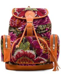 Stela 9 Multicolor Anita Backpack - Lyst