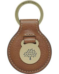 Mulberry - Heritage Keyring - Lyst