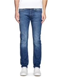 Paul Smith Slim Fit Jeans - Lyst