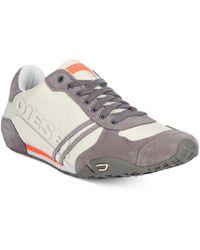 Diesel Harold Solar Sneakers - Lyst