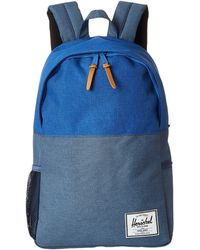 Herschel Supply Co. Blue Jasper - Lyst