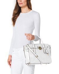 Michael by Michael Kors Large Hamilton Traveler - Lyst