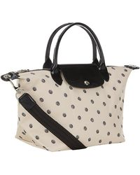 Longchamp Le Pliage Não Fantaisie Small Handbag - Lyst