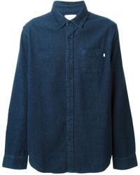 Obey Colden Shirt - Lyst