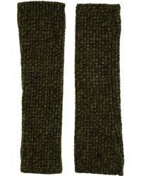 Bark - Gloves - Lyst