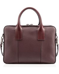 Christian Louboutin - Fredo Briefcase - Lyst