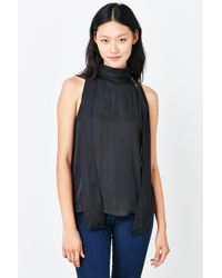 ALICE & UO - Ginette Top - Lyst