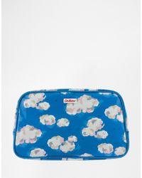 Cath Kidston - Pvc Box Toiletry Bag - Lyst