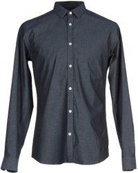 Billtornade | gray Shirt | Lyst