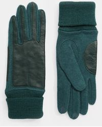 Esprit - Nappa Leather Gloves - Lyst
