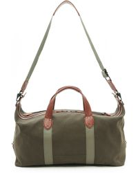 Rag & Bone - Derby Overnight Bag - Lyst