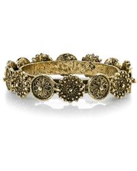 Low Luv by Erin Wasson Moroccan Bracelet - Lyst