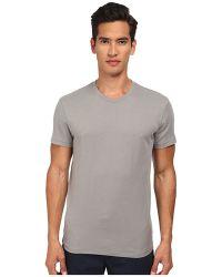 Jack Spade Lawrence Crew Neck T-Shirt - Lyst