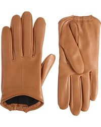 Givenchy Tcut Short Gloves - Lyst