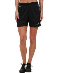 Nike Academy Knit Short - Lyst