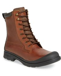 Goodyear - 'vegas' Plain Toe Boot - Lyst