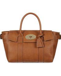 Mulberry Bayswater Handbag - Lyst