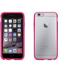 Griffin Pink & Clear Reveal Iphone 6 Case