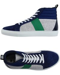 MSGM | High-tops & Trainers | Lyst
