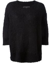 By Malene Birger Dalionas Sweater - Lyst
