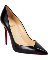 Christian Louboutin Completa Pumps - Lyst