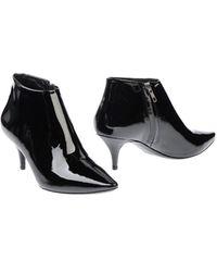 Acne Studios Shoe Boots - Lyst