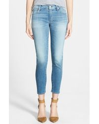 Citizens of Humanity Ankle Jeans - Lyst