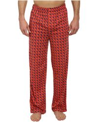 Tommy Bahama Printed Cotton Modal Jersey Lounge Pant - Lyst