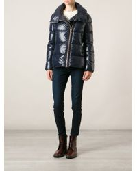 Moncler Ilay Padded Jacket - Lyst