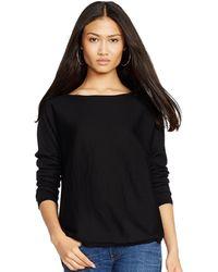 Polo Ralph Lauren Merino Wool Sweater - Lyst