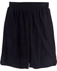 Damir Doma  Heavy Turna Shorts - Lyst